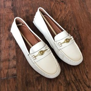 Coach Crosby Shoes